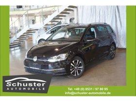 VW Golf Variant IQ.DRIVE 1.6TDI Navi ACC AHK SHZ BT