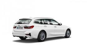 BMW 318d Tour.Sport DrivAss.Leasing ab 240 euro