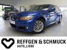 BMW 325i TOURING+AUTOMAT+KLIMA+NAVI+LEDER+XENON+PANO