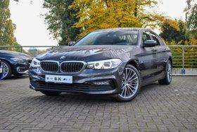BMW 520dA Sport Line(G30) NAviProf,HUD,GSD,Komf.Sitz