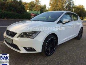 SEAT Leon Style /LED/Standheizung/Klimaautomatik/FSE