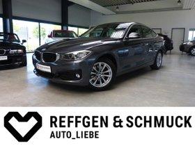 BMW 320 GRAN TURISMO D SPORT KLIMA+NAVI+XENON+HEADUP