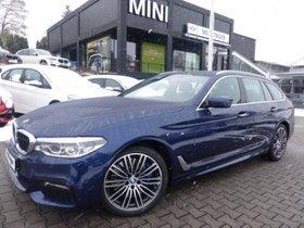 BMW 540d xDr.T.M Sport KomfS.DrivAss.Har/Kar.HUD 19