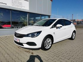 OPEL Astra 1,2 Turbo 5trg. 120 Jahre AHK/AGR-Sitz/PDC