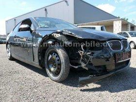 BMW Baureihe 3 Coupe 320i-KLIMA-SITZEHEIZUNG-ALU!!