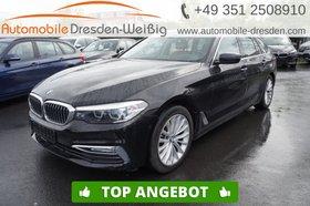 BMW 520 d Touring Luxury Line-Navi Prof-HeadUp-Leder