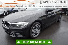 BMW 520 d Touring Sport Line-Navi-HiFi-Kamera-LED-
