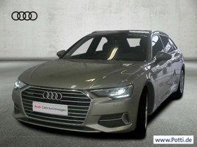 Audi A6 Avant 45 q. TDi sport Kamera Leder Navi AHK