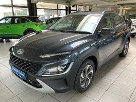 Hyundai KONA Trend Plus Hybrid Autom-AHK-Shz-PDC-Navi...