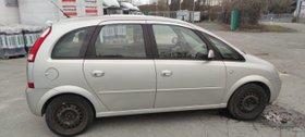 Opel Meriva OPC Line 125 PS