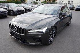 Volvo V60 2.0 B4 R Design-Navi-ACC-Kamera-AHK-Keyless-