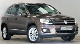 VW Tiguan 2.0 TSI 179PS DSG 4Motion Sport & Style