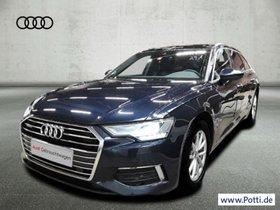 Audi A6 Avant q. 50 TDi design AHK Leder Pano NaviPlus