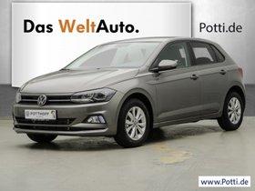 Volkswagen Polo DSG 1,0 TSI OPF Highline Navi ACC
