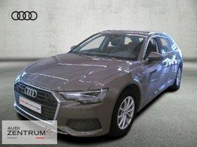 Audi A6 Avant 35 TDI basis S tronic Euro 6, MMI Navi