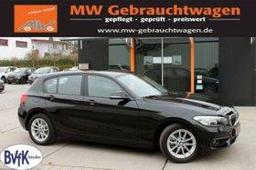 BMW  118i Advantage SHZ PDC FSP Temp Klimaautomatik