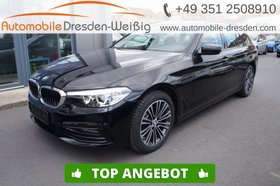BMW 520 i Touring Sport Line-Live Cockpit Prof-DAB-