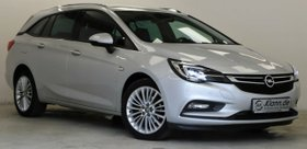 OPEL ASTRA 1.4 150 PS Turbo SportsTourer Active  Navi