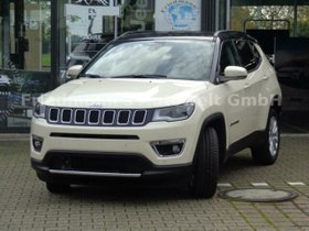 JEEP Compass Limited 1,3 DCT 4x2/Neup.: ¤ 38.474, --