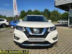 NISSAN X-Trail 1.75 dCi AT N-Connecta Safety Pano AHK