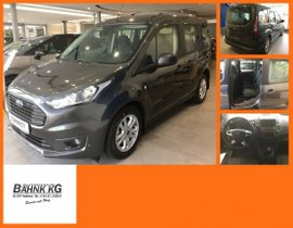 FORD TOURNEO CONNECT 1.5 TDCI TREND