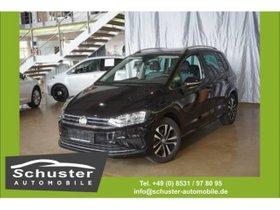 VW Golf Sportsvan IQ.DRIVE 1.5TSI- ACC Navi PDCv+h