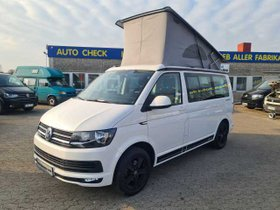 VW California T6 2.0 TDI  Beach