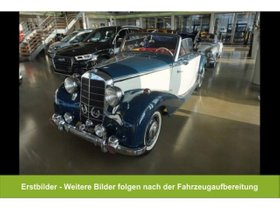MERCEDES-BENZ A 170 S Cabriolet A- Leder Becker-Radio