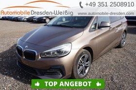 BMW 216 Gran Tourer i Sport Line-Navi-UPE 41.230€