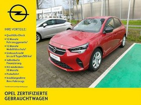 OPEL Corsa F 1.2 Turbo Edition (EURO 6d)