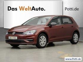 Volkswagen Golf 7 VII 1,0 TSI BMT IQ.Drive ACC LED Telefon
