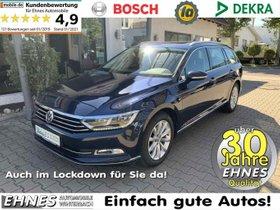 VW Passat Variant Highline 4Motion ACC AHK PANO LED