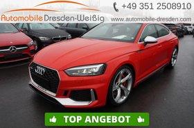 Audi RS5 2.9 TFSI quattro-Dynamikpaket-UPE 108.000-