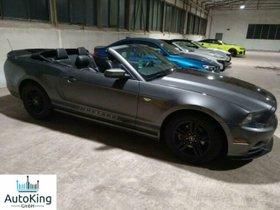 FORD Mustang Sport Automatik Premium Sport