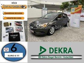 OPEL Corsa E Edition ecoFlex 1,3 CDTI-KLIMAAUTO-EU6!-