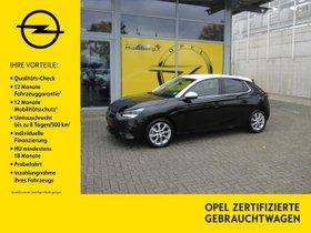 OPEL Corsa F 1.2 Turbo Elegance LED-Matrix/Park&Go/Sitzhtg