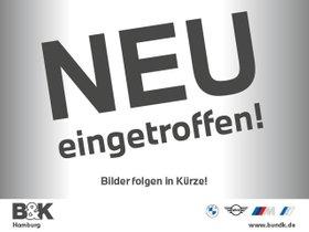 BMW 116i Klima,Sitzh.,MFL,Bluet.Audio,1.Hand