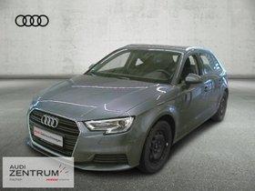 Audi A3 Sportback 30 TDI basis Euro 6, MMI Navi,