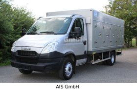 IVECO Daily 65c17 Nutzlast 2.3t Euro 5 Cold Car 5+5