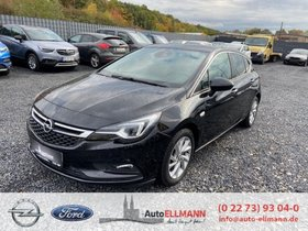 OPEL ASTRA AT+NAVI+LED+KAMERA+ KLIMAAUTO.+WINTER-PAKET