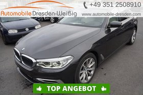 BMW 530 d xDrive Luxury Line-HeadUp-SoftClose-LED