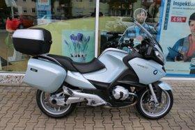 BMW R 1200 RT+Sicherheitspaket+Tempomat+ESA+ASC