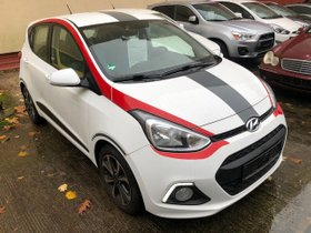 HYUNDAI i10 YES! Plus Gold Paket Beh. Lenkrad
