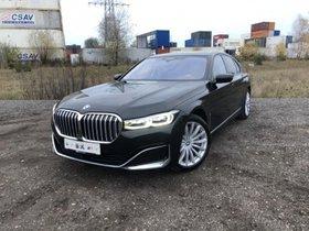 BMW 750iA xDr StHzg,AHK,FernP,Laser,Leas.o.Anz.777,-