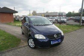 VW Fox Basis-KLIMA-SERVO-RADIO-CD !!