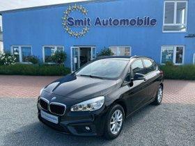 BMW 218i Active Tourer Advantage Automatik Navi