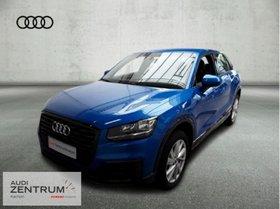 Audi Q2 35 TDI design S tronic Euro 6, MMI Navi plus,