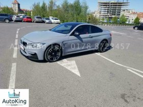 BMW Baureihe M4 Coupe