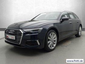 Audi A6 Avant 45 q. TDi design ACC Leder Kamera