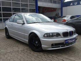 BMW 323 AUTOMATIK